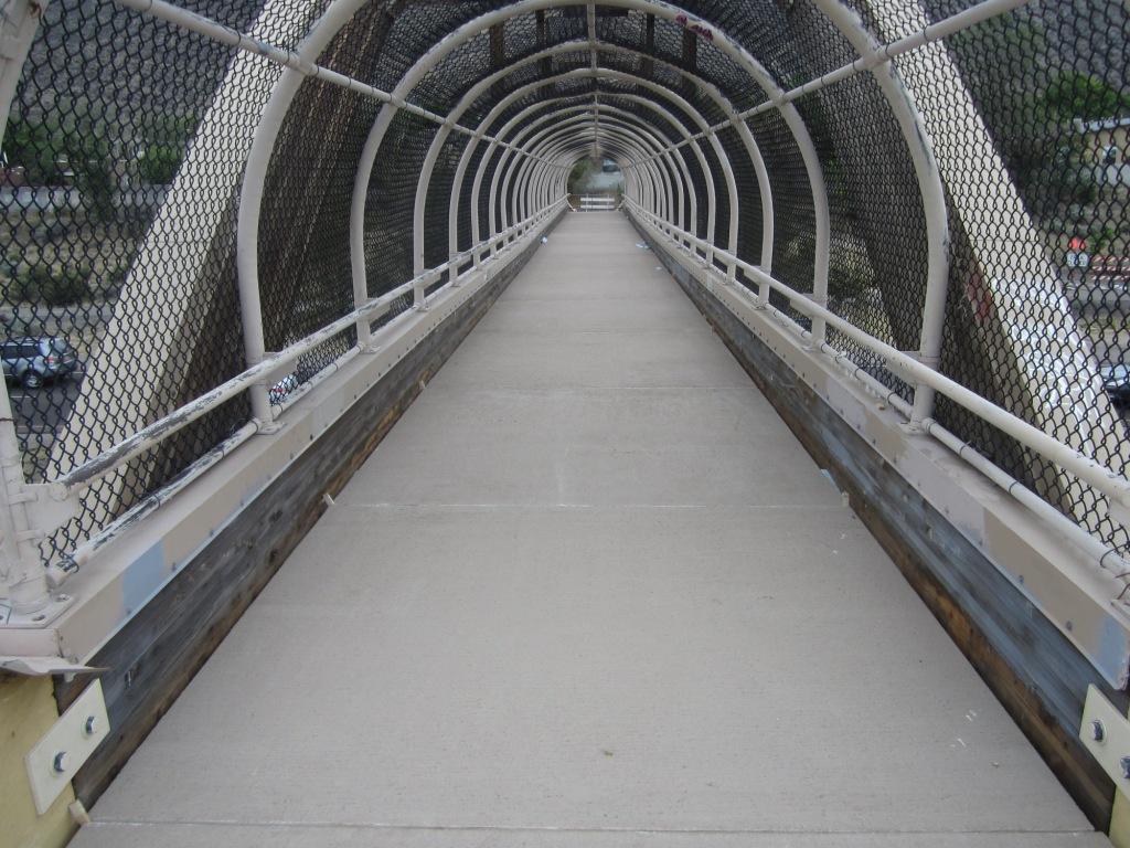 Piedra Lisa Bridge Project Gallery