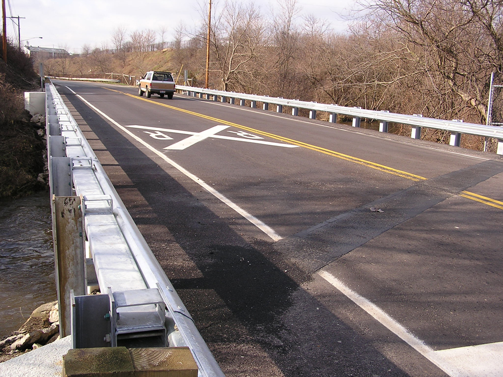 Summit County, OH Bridge Project Gallery