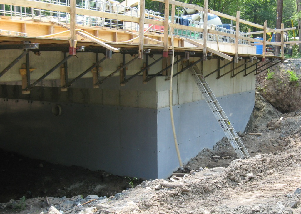 FiberPLATE Stay-In-Place Concrete Forms