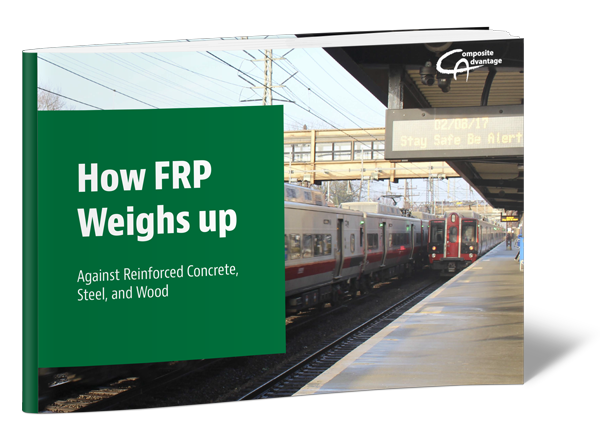 3D Cover How FRP Weighs Up