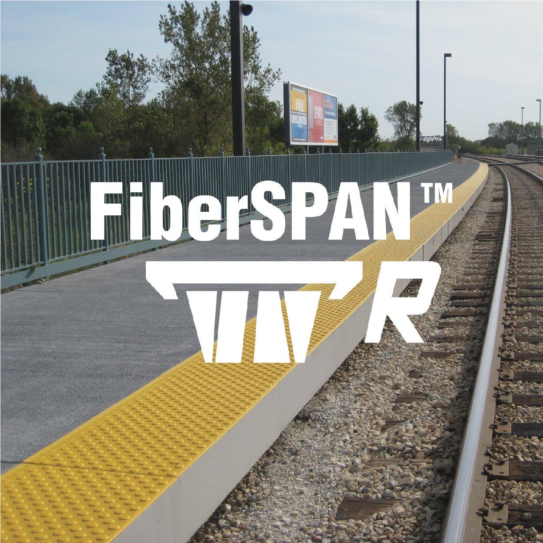 FiberSPAN-R Rail Platform