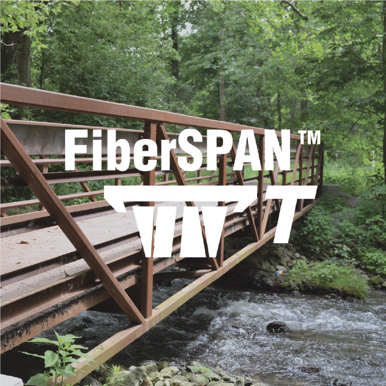 FiberSPAN Trail Bridge