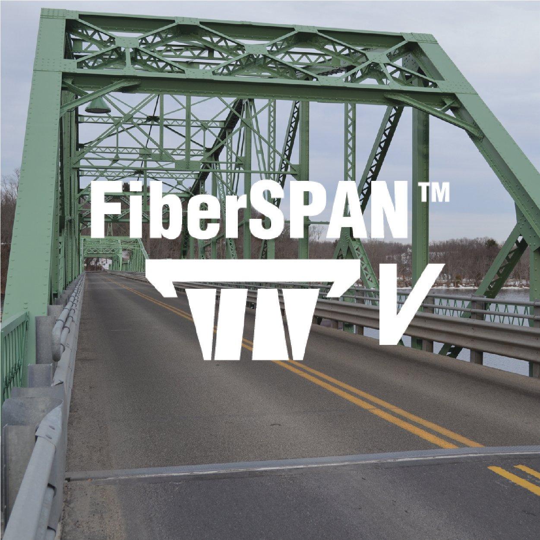 FiberSPAN V Vehicle Bridge