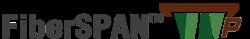 FiberSPAN P Long Logo