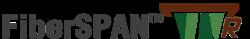 FiberSPAN-R long logo