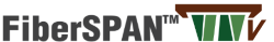 FiberSPAN V Long Logo