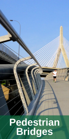 Pedestrian Bridges Product Icon