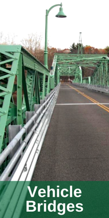Vehicle Bridges Product Icon