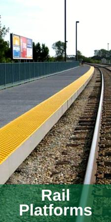 Rail Platforms Product Icon
