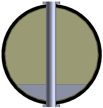 Pipe Camel Technical Drawing