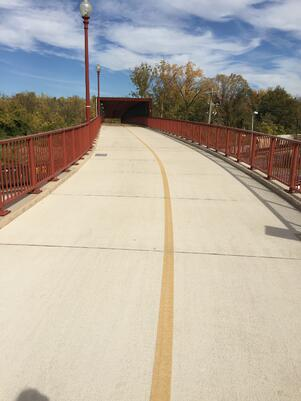 bridge-decking