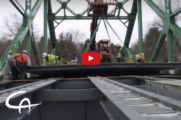 Bridge Deck Videos Link