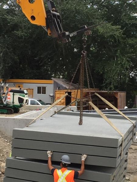 6 Panels arrive at job site.jpg